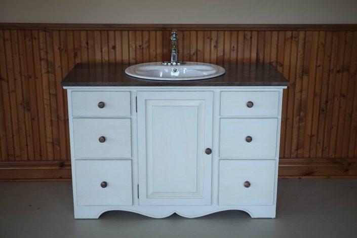 Vanit de salle de bain sur mesure meuble salle de bain for Meuble de pharmacie pour salle de bain