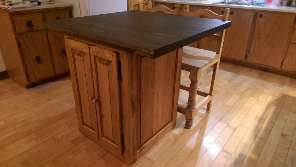 Meubles sur mesure tout style fabricant de meuble sur mesure for Cuisine 2 tons