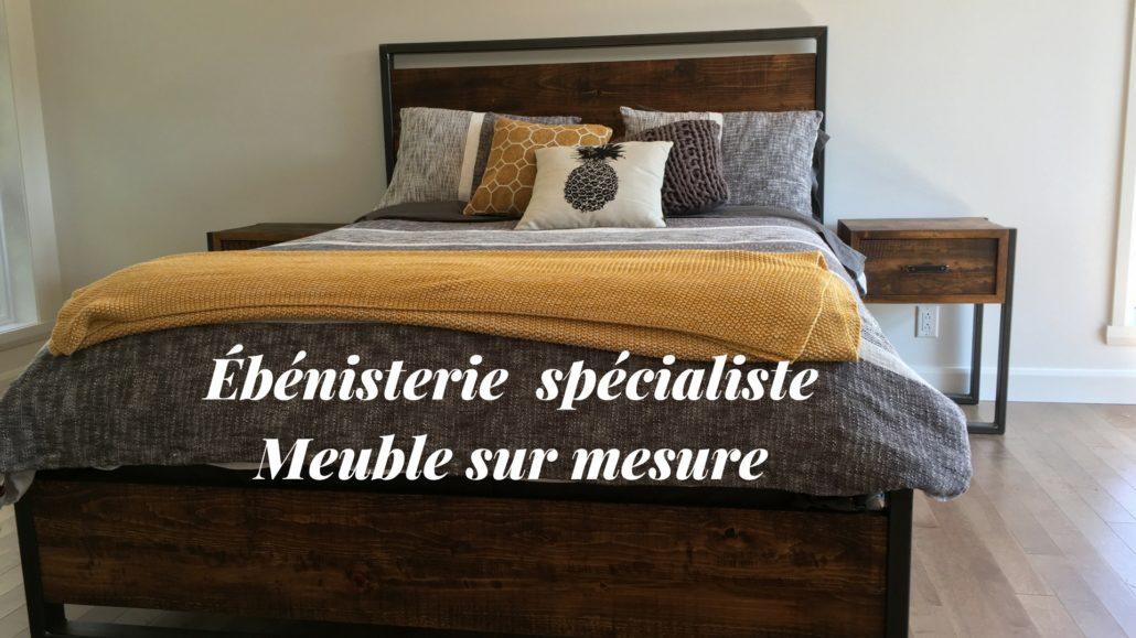 l 39 b nisterie de lanaudi re sp cialiste du meuble sur mesure. Black Bedroom Furniture Sets. Home Design Ideas