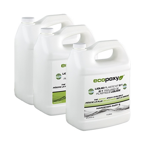 ecopoxy liquid plastic 2 1 r sine poxy pour table. Black Bedroom Furniture Sets. Home Design Ideas